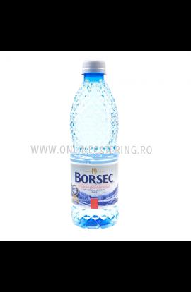 Apa plata Borsec 0.5l