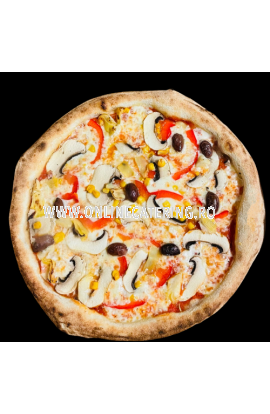 Vegetariana Clasica