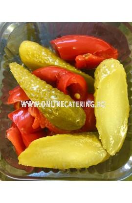 Salata muraturi asortate